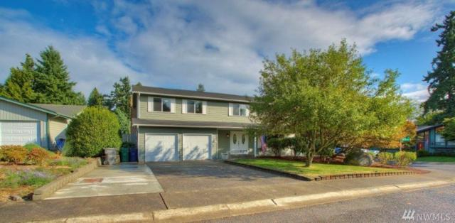 4726 SW 313th Place, Federal Way, WA 98023 (#1196602) :: Ben Kinney Real Estate Team