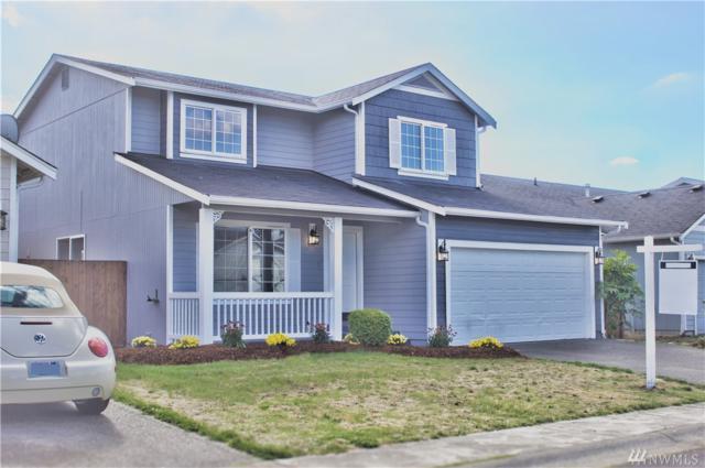 1228 200th St Ct E, Spanaway, WA 98387 (#1196609) :: Ben Kinney Real Estate Team