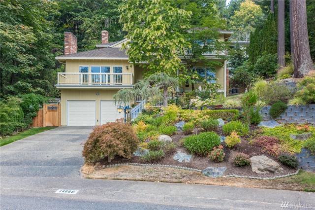 14668 SE 60th St, Bellevue, WA 98006 (#1196647) :: Keller Williams - Shook Home Group