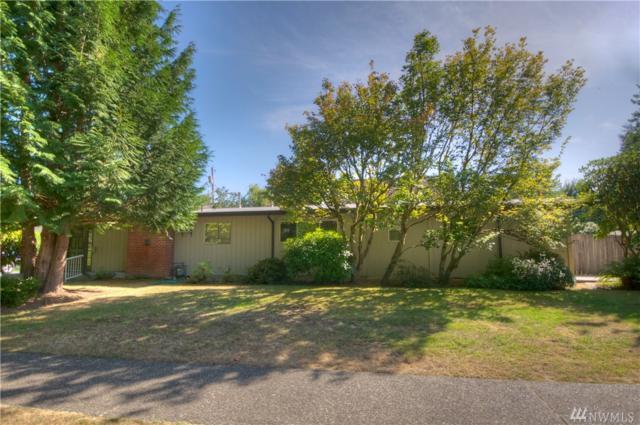 1009 Eskridge Blvd SE, Olympia, WA 98501 (#1196649) :: Ben Kinney Real Estate Team