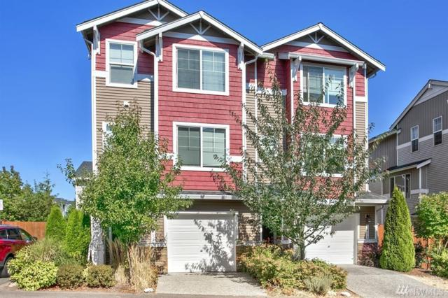301 126th Place SE B, Everett, WA 98208 (#1196661) :: The Snow Group at Keller Williams Downtown Seattle