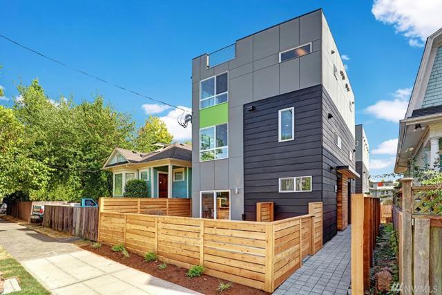 154 20th Ave E A, Seattle, WA 98112 (#1196663) :: Keller Williams - Shook Home Group