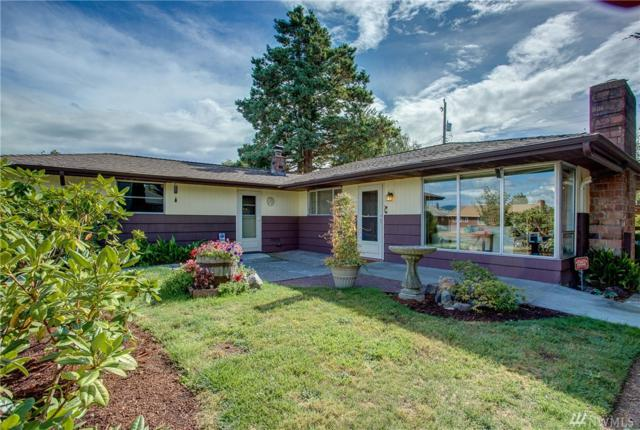 7717 S Mission Dr, Seattle, WA 98178 (#1196681) :: Ben Kinney Real Estate Team