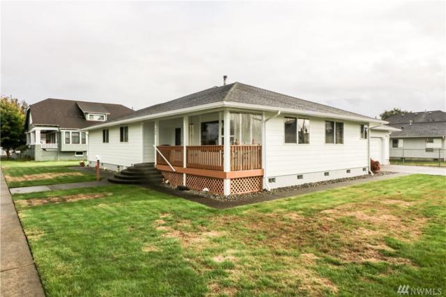 200 M St, Hoquiam, WA 98550 (#1196715) :: Ben Kinney Real Estate Team