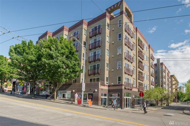 1711 E Olive Wy #206, Seattle, WA 98102 (#1196718) :: Beach & Blvd Real Estate Group