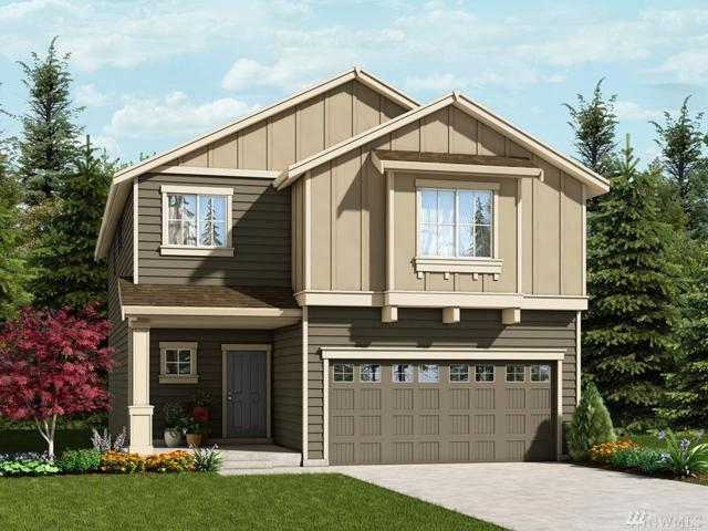1007 31st St NW #06, Puyallup, WA 98371 (#1196830) :: Keller Williams - Shook Home Group