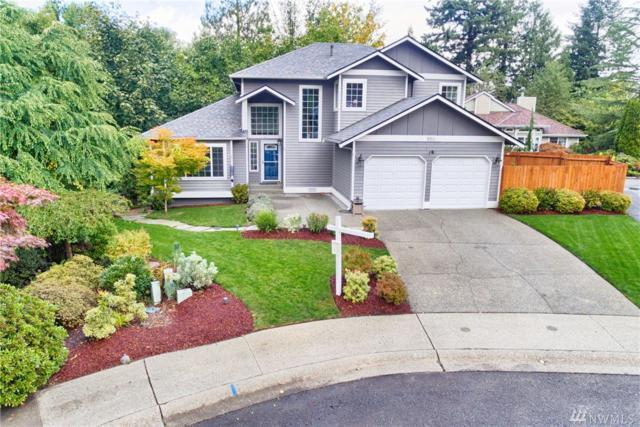 930 SW 11th Place, North Bend, WA 98045 (#1196853) :: Keller Williams - Shook Home Group