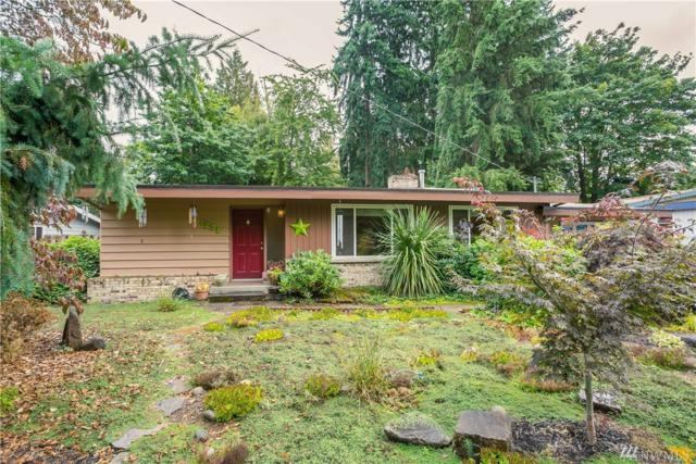 1236 164th Ave SE, Bellevue, WA 98008 (#1196870) :: Ben Kinney Real Estate Team
