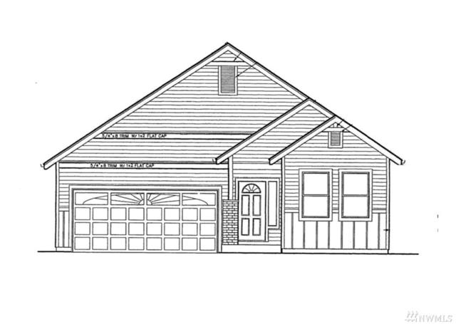 7613 Brianna Ct SE #16, Olympia, WA 98513 (#1196871) :: Homes on the Sound
