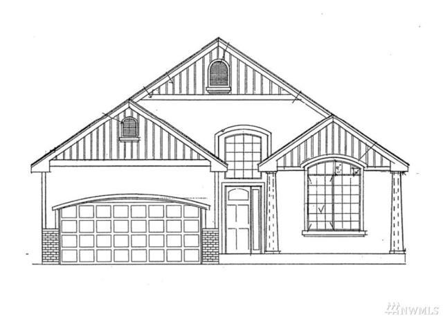7549 Brianna Ct SE #12, Olympia, WA 98513 (#1196872) :: Homes on the Sound