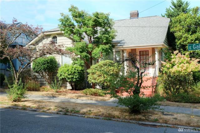 1724 E Galer St, Seattle, WA 98112 (#1196895) :: Beach & Blvd Real Estate Group