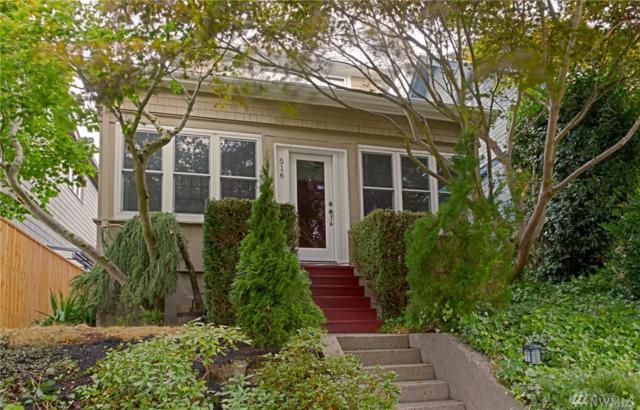 516 NE 79th St, Seattle, WA 98115 (#1196896) :: Team Richards Realty