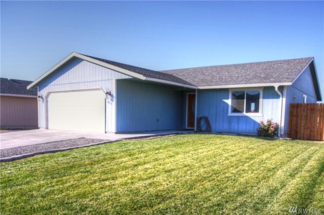 885 E Sagewood St, Othello, WA 99344 (#1196910) :: Ben Kinney Real Estate Team