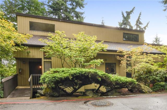 10925 NE 37th Place #2, Bellevue, WA 98004 (#1196916) :: Team Richards Realty