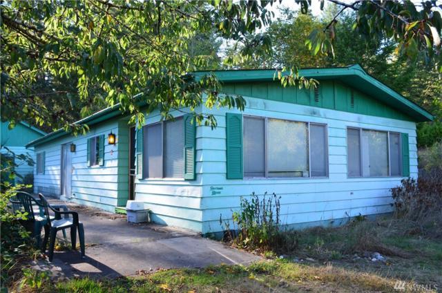 161 W Egg & I Rd, Chimacum, WA 98325 (#1196917) :: Ben Kinney Real Estate Team