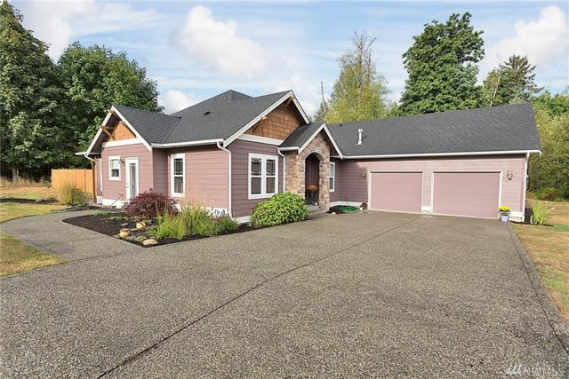 9233 196th Place NE, Arlington, WA 98223 (#1196924) :: Real Estate Solutions Group