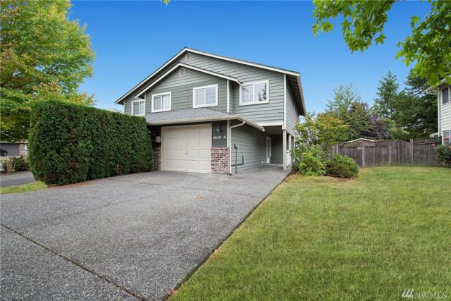 4503 218th St SW A, Mountlake Terrace, WA 98043 (#1196954) :: The Snow Group at Keller Williams Downtown Seattle
