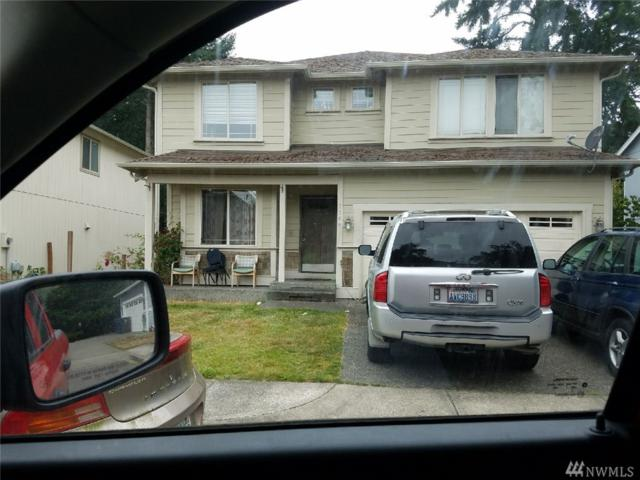 7706 S Junett St, Tacoma, WA 98409 (#1196964) :: The Snow Group at Keller Williams Downtown Seattle