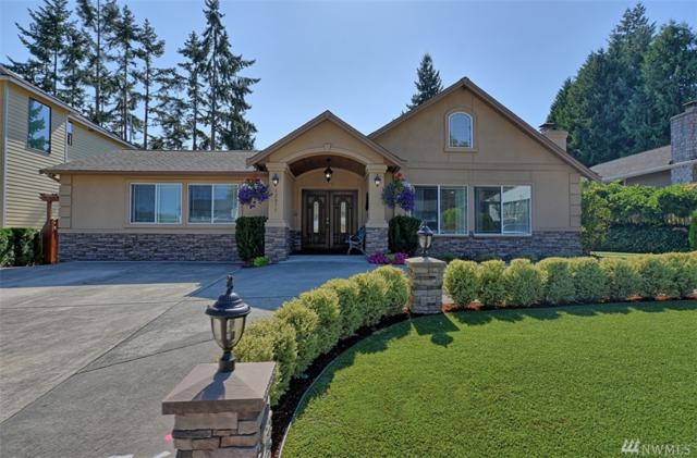 12971 SE 23rd St, Bellevue, WA 98005 (#1196972) :: Canterwood Real Estate Team