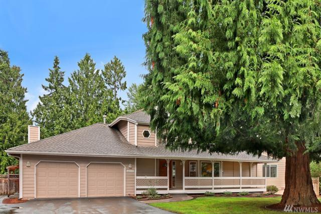 22310 SE 18th Ct, Sammamish, WA 98075 (#1196993) :: Real Estate Solutions Group