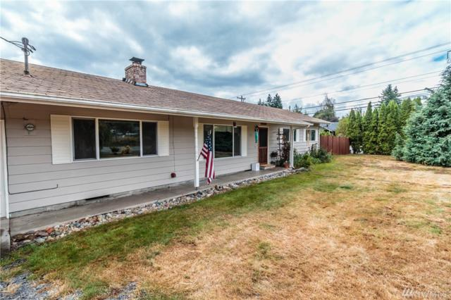 6529 107th Ave SE, Snohomish, WA 98290 (#1197002) :: Real Estate Solutions Group