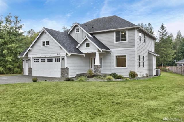 2122 184th St NE, Arlington, WA 98223 (#1197029) :: Ben Kinney Real Estate Team