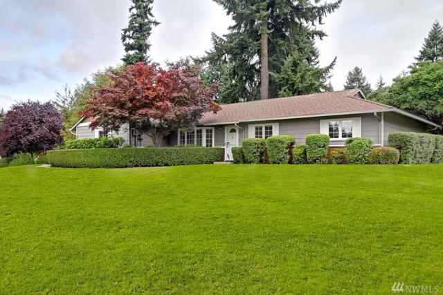 12406 NE 28th St, Bellevue, WA 98005 (#1197033) :: Keller Williams - Shook Home Group