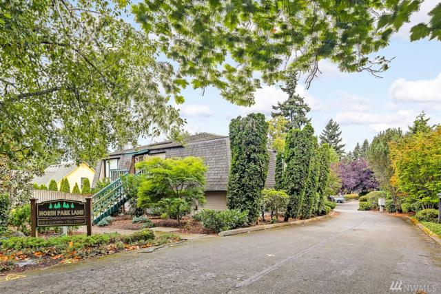 816 N 175th St. #4, Shoreline, WA 98133 (#1197061) :: Real Estate Solutions Group