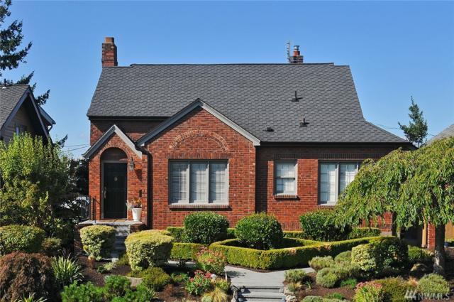 2921 10th Place W, Seattle, WA 98119 (#1197074) :: Beach & Blvd Real Estate Group