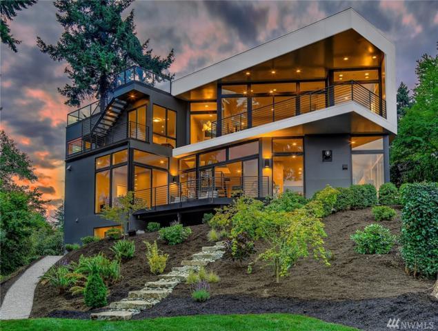 1700 99th Ave NE, Bellevue, WA 98004 (#1197077) :: Ben Kinney Real Estate Team