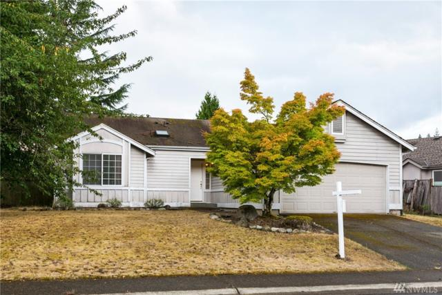 23315 SE 239th St, Maple Valley, WA 98038 (#1197087) :: Keller Williams - Shook Home Group