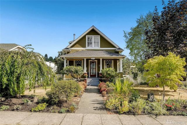 5612 40th Ave SW, Seattle, WA 98136 (#1197101) :: Beach & Blvd Real Estate Group
