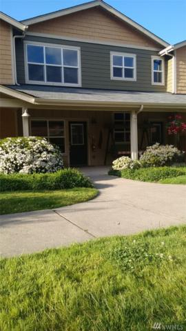 7751 NE Beacon Place #103, Bremerton, WA 98311 (#1197109) :: Keller Williams - Shook Home Group