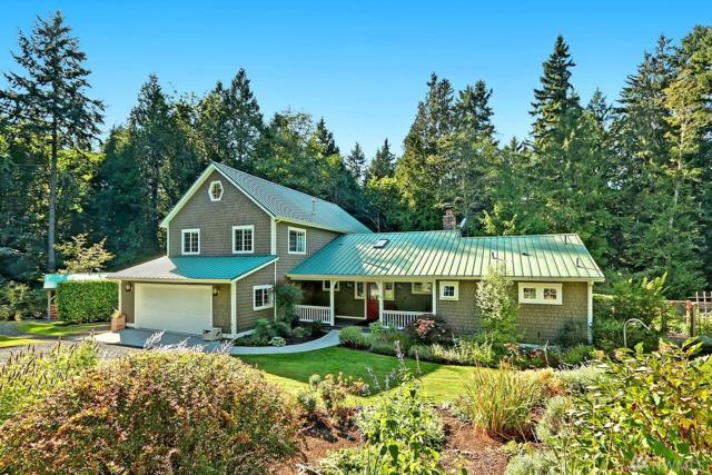 5872 NE Old Mill Rd, Bainbridge Island, WA 98110 (#1197113) :: Ben Kinney Real Estate Team