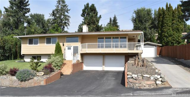 2015 Valley View Blvd, East Wenatchee, WA 98802 (#1197133) :: Nick McLean Real Estate Group