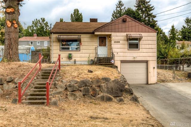 10456 7th Ave SW, Seattle, WA 98146 (#1197176) :: Ben Kinney Real Estate Team