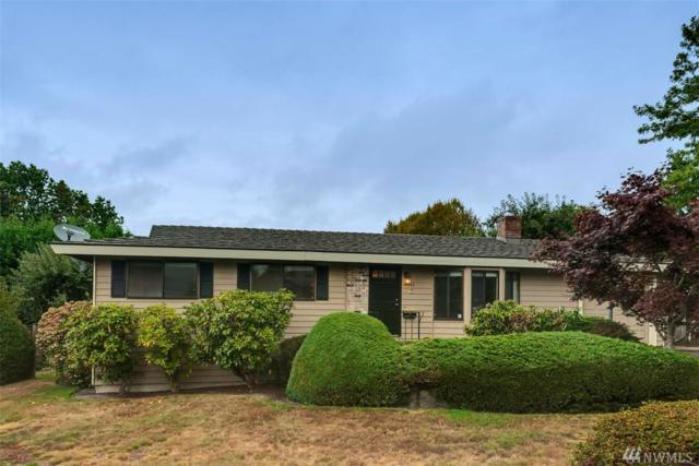 10932 NE 60th St, Kirkland, WA 98033 (#1197181) :: Ben Kinney Real Estate Team