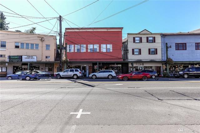 812 Bay St, Port Orchard, WA 98366 (#1197183) :: Mike & Sandi Nelson Real Estate