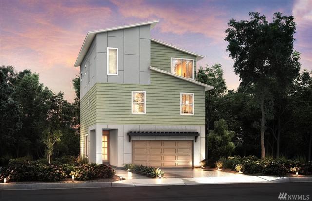 14653 36th  (Lot 66) Ave NE, Lake Forest Park, WA 98155 (#1197190) :: Pickett Street Properties