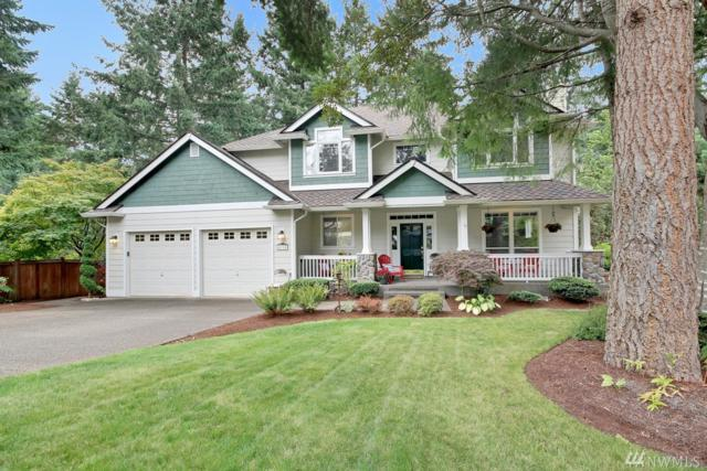 4310 77th Av Ct NW, Gig Harbor, WA 98335 (#1197213) :: Ben Kinney Real Estate Team