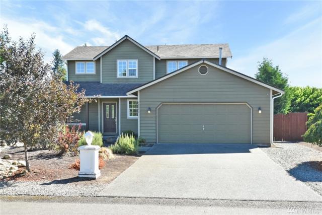 18811 103rd Ave E, Puyallup, WA 98374 (#1197219) :: Ben Kinney Real Estate Team