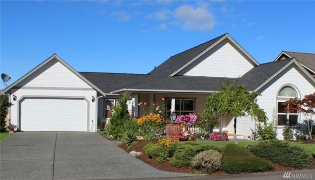 60 Independence Dr, Sequim, WA 98382 (#1197234) :: Ben Kinney Real Estate Team
