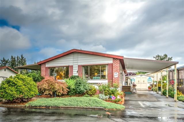 4401 80th St NE #12, Marysville, WA 98270 (#1197235) :: Ben Kinney Real Estate Team