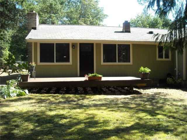 34909 SE 257th St, Ravensdale, WA 98051 (#1197252) :: Ben Kinney Real Estate Team