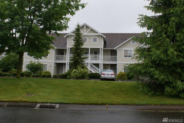 236 W Maberry Dr #202, Lynden, WA 98264 (#1197280) :: Ben Kinney Real Estate Team