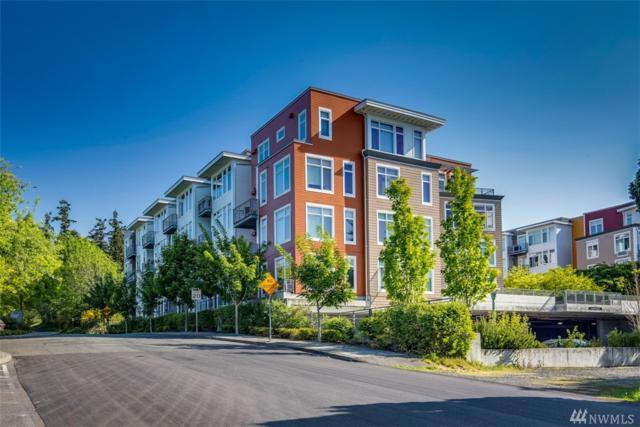170 Harbor Square Lp NE A-308, Bainbridge Island, WA 98110 (#1197289) :: Ben Kinney Real Estate Team