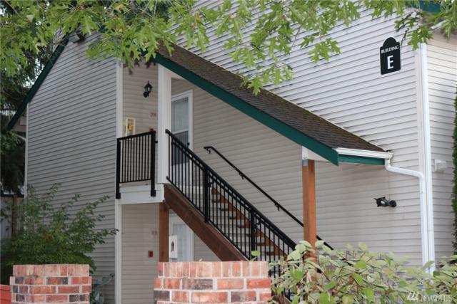 4231 NE 5th St E201, Renton, WA 98059 (#1197291) :: Real Estate Solutions Group