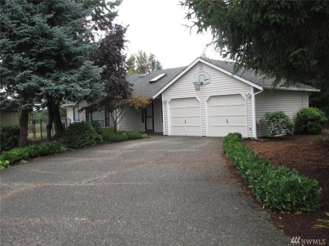 27420 SE 126th Place, Kent, WA 98030 (#1197292) :: Keller Williams - Shook Home Group