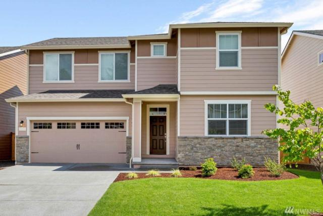13805 67th Ave E, Puyallup, WA 98373 (#1197320) :: Keller Williams - Shook Home Group