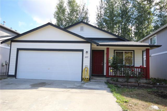14915 45th Dr NE, Marysville, WA 98271 (#1197335) :: Real Estate Solutions Group